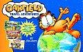 Garfield Travel Adventures