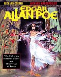 Edgar Allan Poe The Fall of the House of Usher & Other Tales of Terror