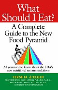 What Should I Eat A Complete Guide to the New Food Pyramid