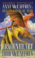 Dragonheart: Dragonriders of Pern 22