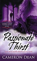 Passionate Thirst A Candace Steele Vampire Killer Novel