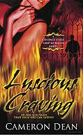 Luscious Craving: A Candace Steele Vampire Killer Novel