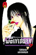 Wallflower Volume 13 Yamatonadeshiko Shichihenge