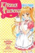 Kitchen Princess 01