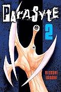 Parasyte Volume 2