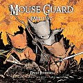 Mouse Guard Fall 1152