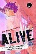 Alive Volume 01