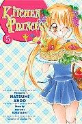 Kitchen Princess 05