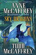 Sky Dragons Dragonsblood Book 5