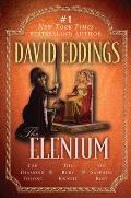 The Elenium: The Diamond Throne / The Ruby Knight / The Sapphire Rose