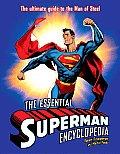 Essential Superman Encyclopedia