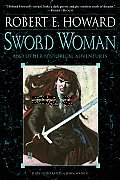 Sword Woman & Other Historical Adventures