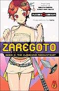 Zaregoto Book 02 Kubishime Romanticist