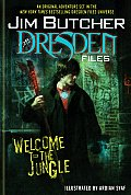 Dresden Files Welcome to the Jungle