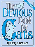 Devious Book For Cats