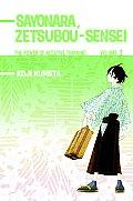 Sayonara Zetsubou Sensei 3 The Power of Negative Thinking