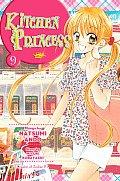 Kitchen Princess 09