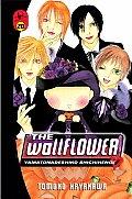 Wallflower Volume 20 Yamatonadeshiko Shichihenge