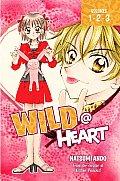 Wild at Heart 1 2 3