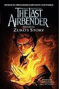 Last Airbender Prequel Zukos Story