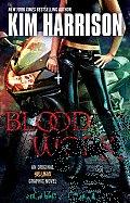 Blood Work An Original Hollows Graphic Novel