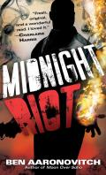 Midnight Riot: Rivers of London 1