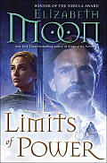 Limits of Power Paladins Legacy Book 4