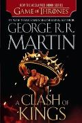 Clash of Kings HBO Tie In Edition a Song of Ice & Fire Book 2