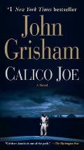 Calico Joe A Novel