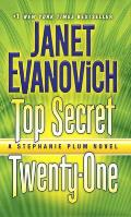 Top Secret Twenty One A Stephanie Plum Novel