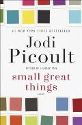Small Great Things A Novel