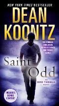 Saint Odd: Odd Thomas 7