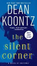 The Silent Corner: Jane Hawk 1