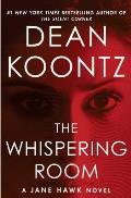 Whispering Room A Jane Hawk Novel