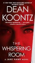 The Whispering Room: Jane Hawk 2