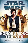 Honor Among Thieves: Star Wars: Empire and Rebellion 2