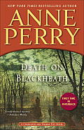 Death on Blackheath A Charlotte & Thomas Pitt Novel