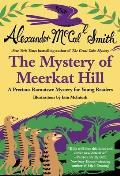 Mystery of Meerkat Hill Precious Romotswe Mystery 02