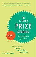 O Henry Prize Stories 2014
