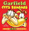 Garfield Goes Bananas Garfield 44