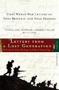 Letters From A Lost Generation First Wor