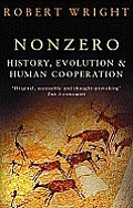 Nonzero History Evolution & Human Cooperation