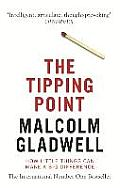 Tipping Point How Little Things Can Make a Difference