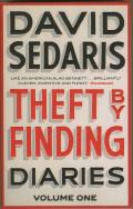 Theft By Finding Diaries Volume 1 UK
