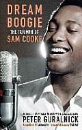Dream Boogie Sam Cooke