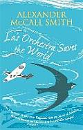 Las Orchestra Saves The World Uk