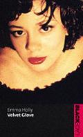 Velvet Glove Black Lace Series
