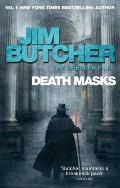 Death Masks: Dresden Files 5