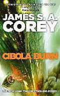 Cibola Burn: Expanse 4