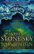 Stone Sky Broken Earth 03 UK